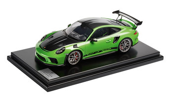 911 GT3 RS mit Weissach Paket, 1:12, Lizardgrün, Limited Edition
