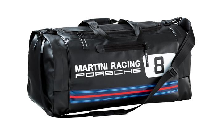 Martini Racing Sports Bag Bags Sports Porsche Driver