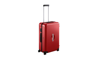 PTS Multiwheel® Ultralight Edition, XXL, Rosso carminio