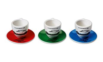 Ensemble de 3 tasses à expresso – RS 2.7