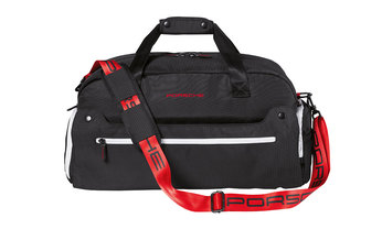 Sports Bag - Motorsport Collection