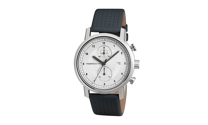 Chronograph – Limited Edition – Classic.