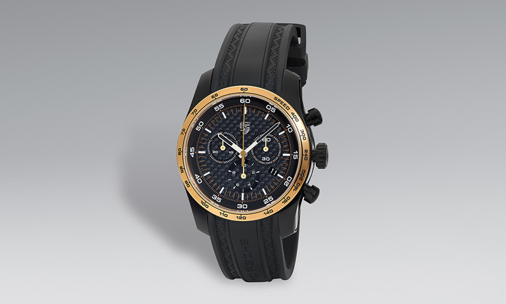Sport Chrono Limited Edition 911 Watches Lifestyle