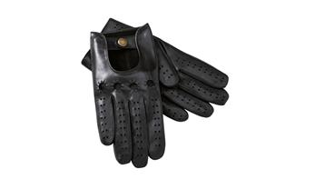 Men's leather gloves – Classic