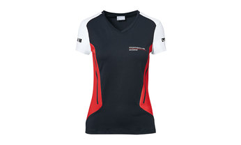 T-Shirt, Damen - Motorsport
