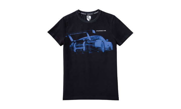 Collector's T-Shirt, Edition No. 8 Unisex - Motorsport Collection