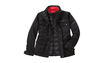 2-in-1 jacket Men – 911 Collection