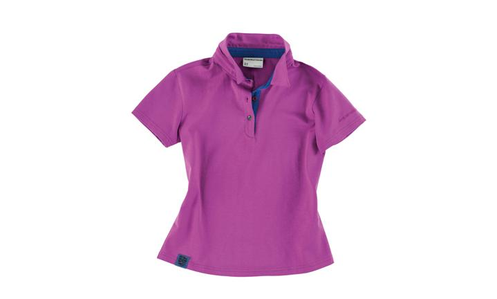 Women's polo shirt – Metropolitan