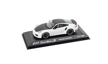 911 Turbo S, Exclusive, 1:43