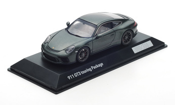 Porsche 911 GT3 Touring Package 1:43, Limited Edition