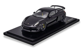 Cayman GT4, schwarz, 1:18, Limited Edition