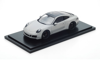 Porsche 911 Carrera GTS 1:18, kreide, Limited Edition