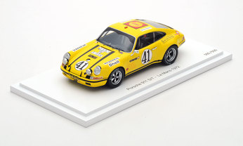 Porsche 911 ST 2.5; 1:18, Limited Edition