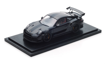 Porsche 911 GT2 RS 1:18, schwarz, Limited Edition