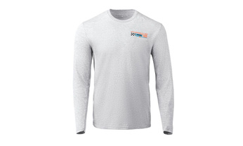 Rennsport Mens Long Sleeve Poster T Shirt