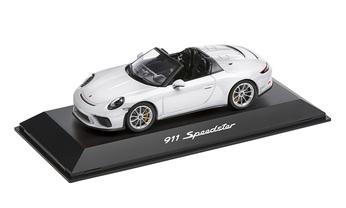 911 Speedster (991 II), white, 1:43