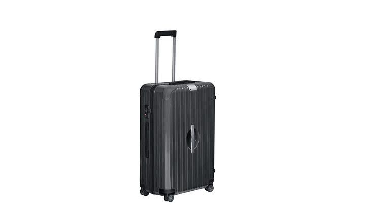 Rimowa x Porsche Agate Grey XXL Luggage