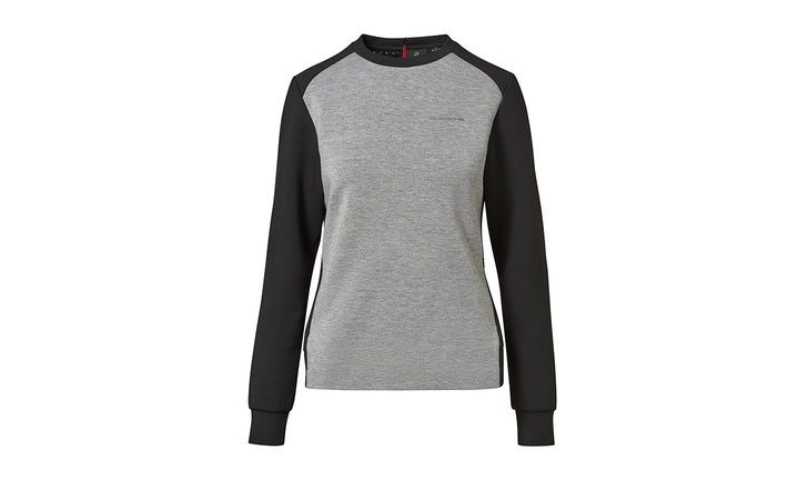 Women's sweatshirt – Urban Explorer