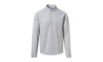 Sports Collection, Longsleeve, Men, light grey