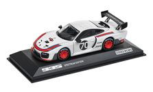 Porsche 935, Calendar Edition, 1:43