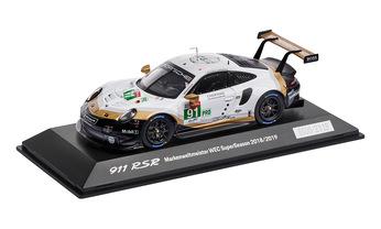 1:43 Model Car | 911 RSR 2019