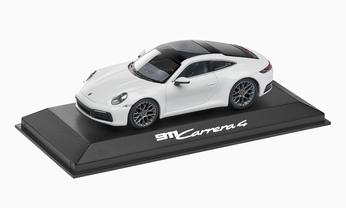 911 Carrera 4 Coupé (992), 1:43