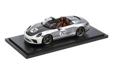 911 Speedster (991 II), Heritage Package, 1:18