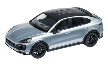 Cayenne S Coupé with Sports Package, 1:18