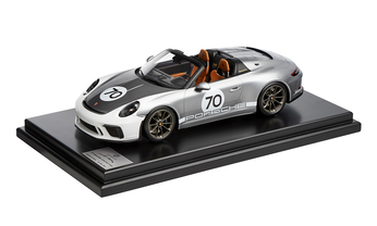 911 Speedster (991 II), Heritage Package, 1:12