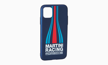Snap On Case MARTINI RACING®, iPhone 11