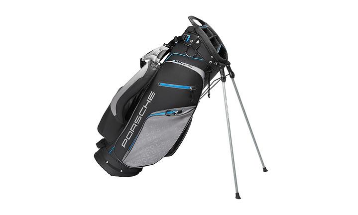 Porsche Golf Stand Bag
