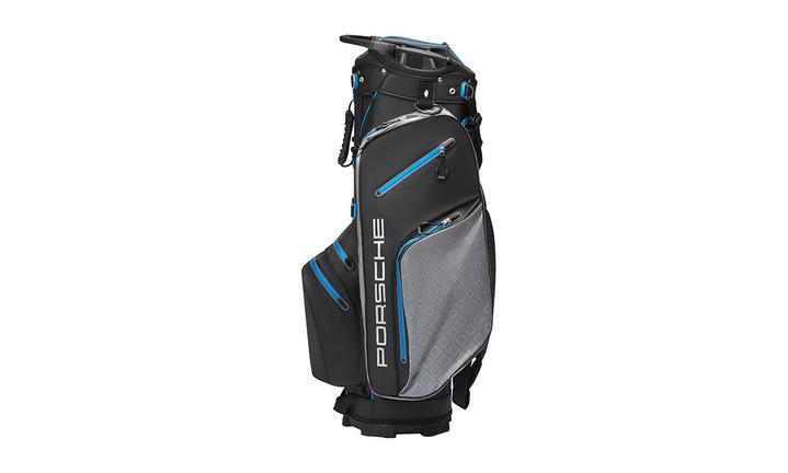 Porsche Golf Cart Bag