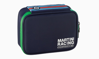 Martini Racing Accessory Pouch