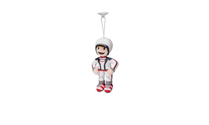 Tom Targa, Plush Toy Mini