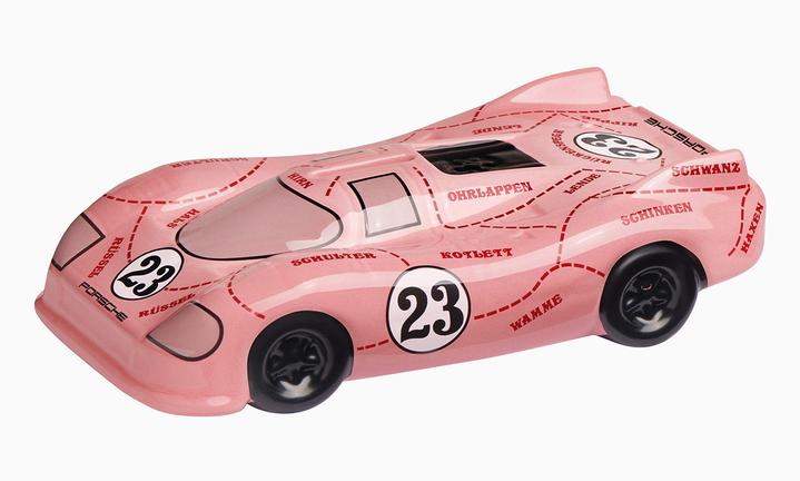 """Piggy Bank, 917 """"Pink Pig"""""""