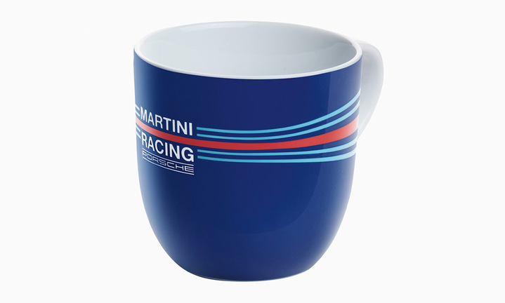 MARTINI RACING Collection, Collector's Cup No. 2