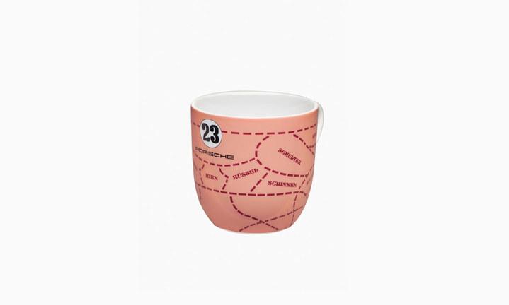 917 Pig, Collector's Cup No. 4