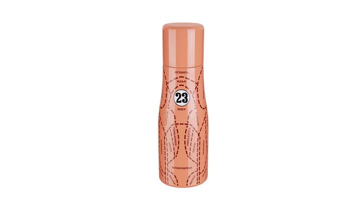 917 Pig, Thermal Bottle, pink