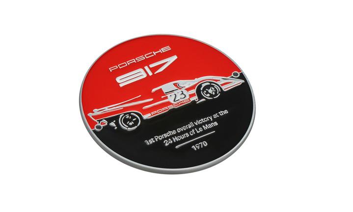 グリルバッジ - 917ザルツブルク