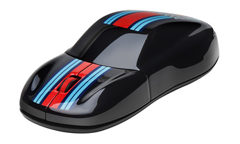 Computer mouse - MARTINI RACING®
