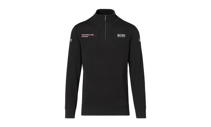 Motorsports Collection, Knitted Pullover, Unisex
