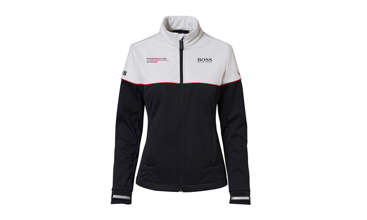Motorsport Replica Collection, Softshell Jacket, Women