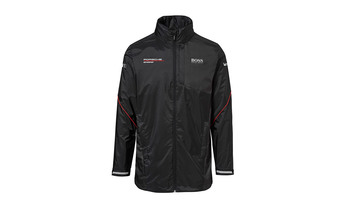 Motorsports Collection, Replica, Jacket, Unisex, black