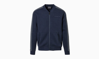 #Porsche Collection, Sweat Jacket, Men