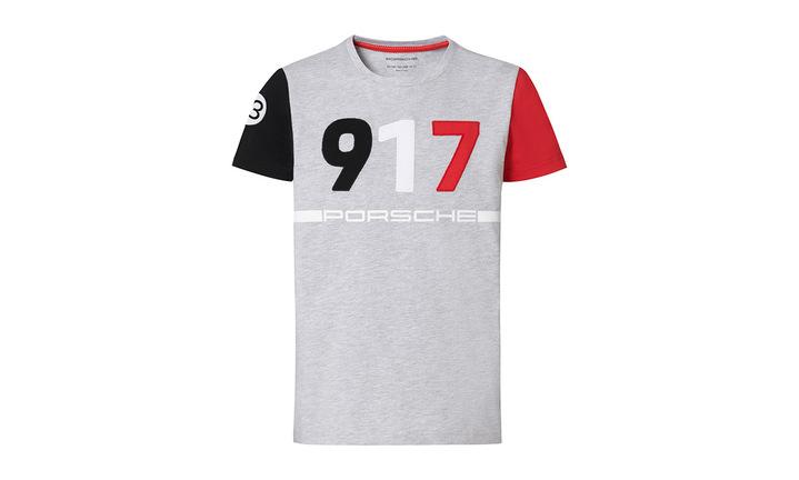 キッズ Tシャツ - 917ザルツブルク
