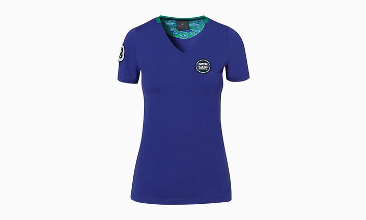 Martini Racing Women's T-Shirt