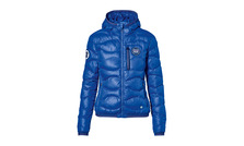 MARTINI RACING® Collection, Women's Hippie Puffer Jacket
