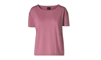 Taycan Ladies' T Shirt in Pink
