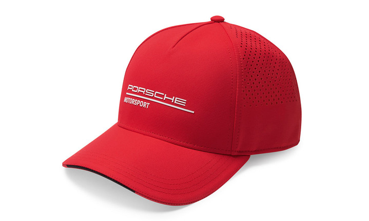 Motorsport Red Unisex Cap 2020