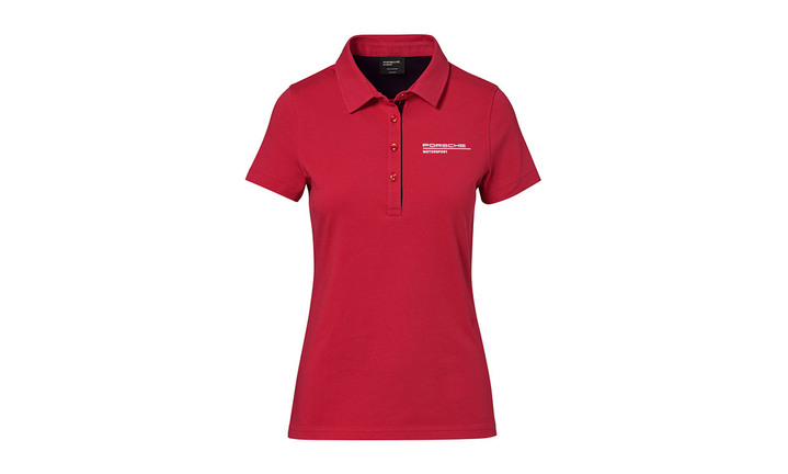 Motorsport Fanwear Collection, Polo Shirt, Women